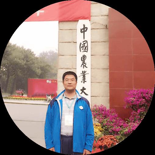 中农牧扬总经理·杨扬