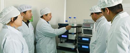 中药原材料控制标准