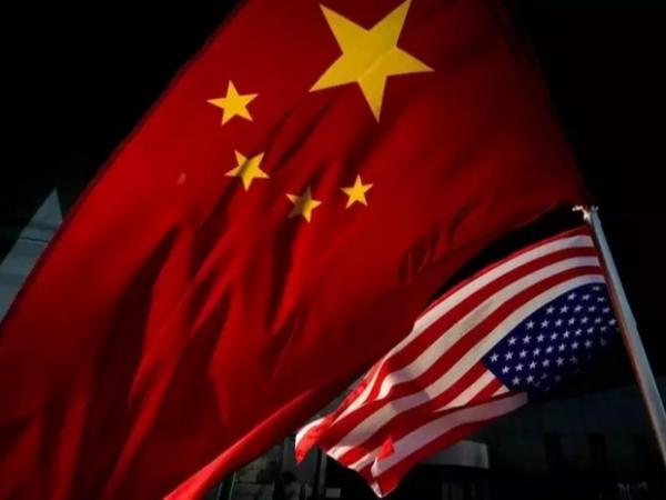 中美贸易战,中国为什么要硬怼美国?