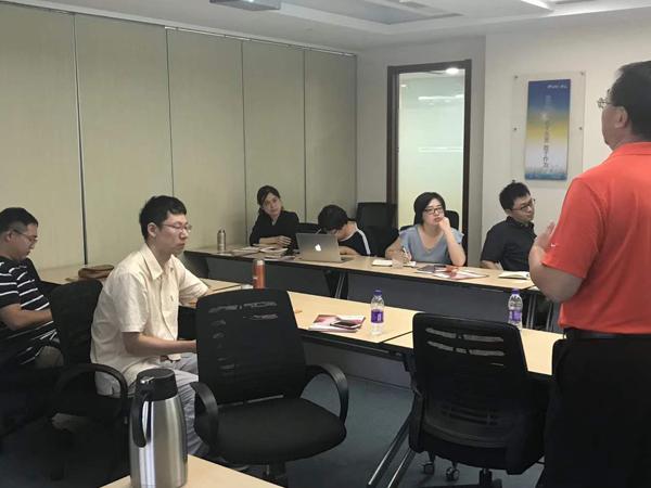 北京中农牧扬和中粮集团技术部深入交流,继续加强战略合作是必然!